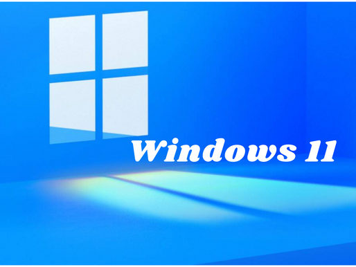 Microsoft is Coming up With Operating System Windows 11   Features of Windows 11