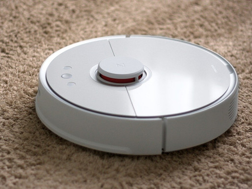 8 Reasons Why You Should Invest in a Robotic Vacuum Cleaner Today!