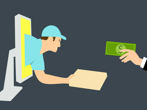 Ecommerce Boom And Why You Should Invest In An Ecommerce Website