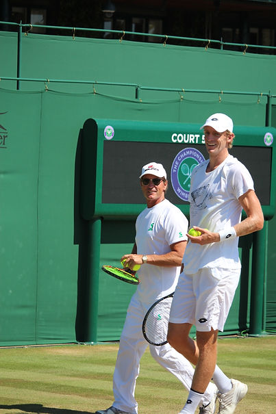 Kevin Anderson and Brad Stine.JPG