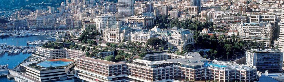 Fairmont Hotel, Monte Carlo