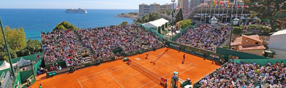 Monte Carlo Country Club Masters Tournament