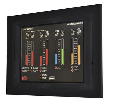 PLC monitoring software