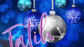 Faith - The second week of Advent