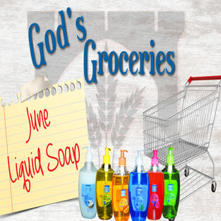 Gods Grocery June