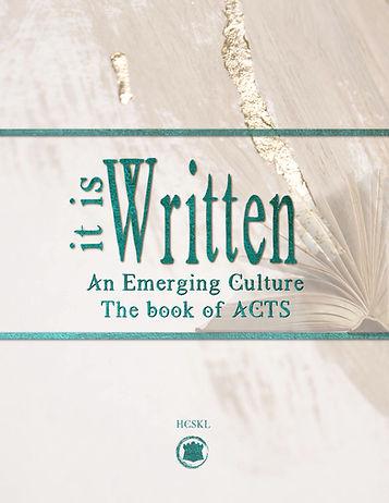 Written cover bookACTS.jpg