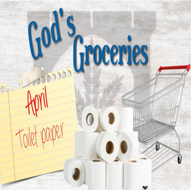 Gods Groceries