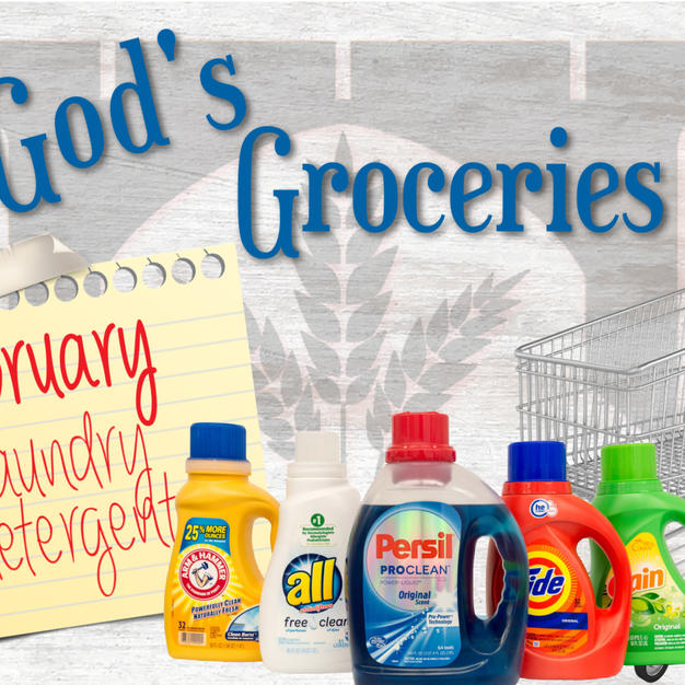 God's Grocery
