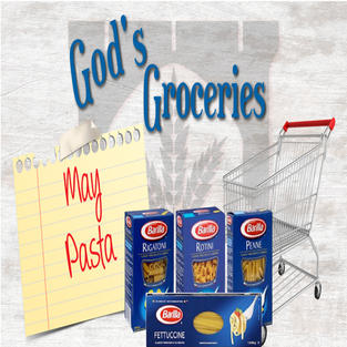 Gods Grocery May