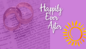 Marriage ~ 10 Tips to Happily Ever After