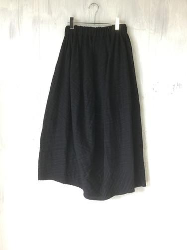 切替バルーンスカート