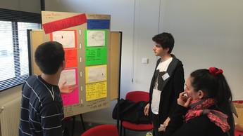 L'atelier Math au Congrès Math.En.Jeans  2016