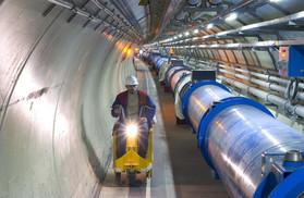 découverte du boson de Higgs