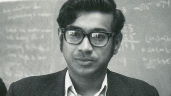 Les mystérieux carnets de Ramanujan