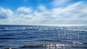 Conférence : interface Océan-atmosphère