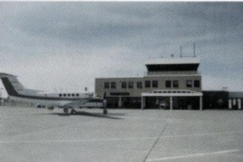 Yarmouth airport archival package