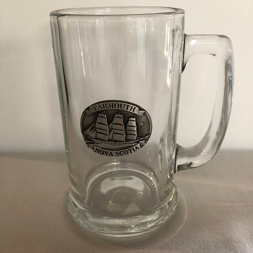 Yarmouth County Museum Large Mug