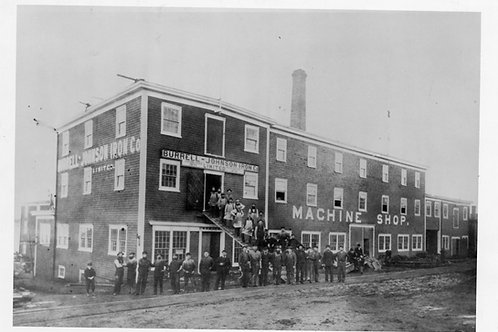 Burrell-Johnson Iron Company