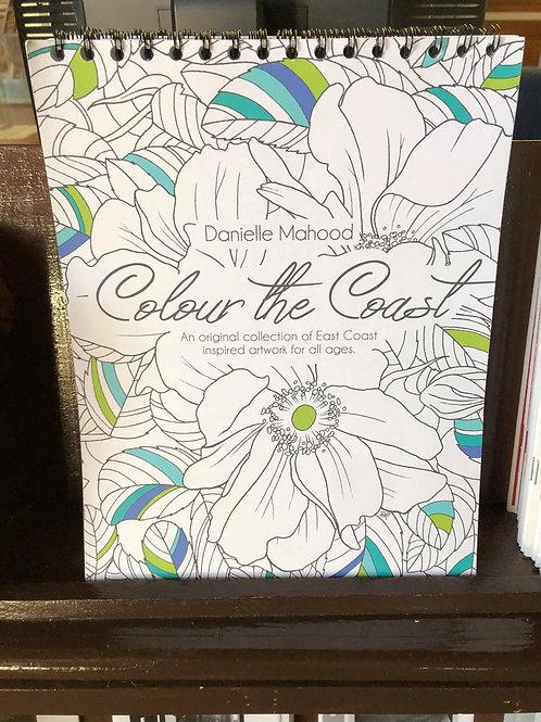 Colour the Coast Vol 1