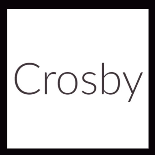 Crosby Family Genealogy Package