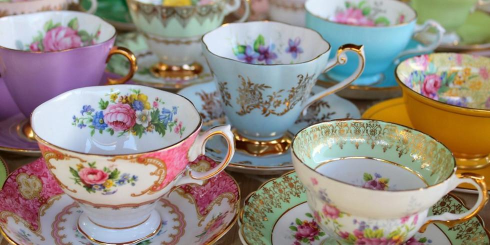 POSTPONED - Easter Bonnet Tea