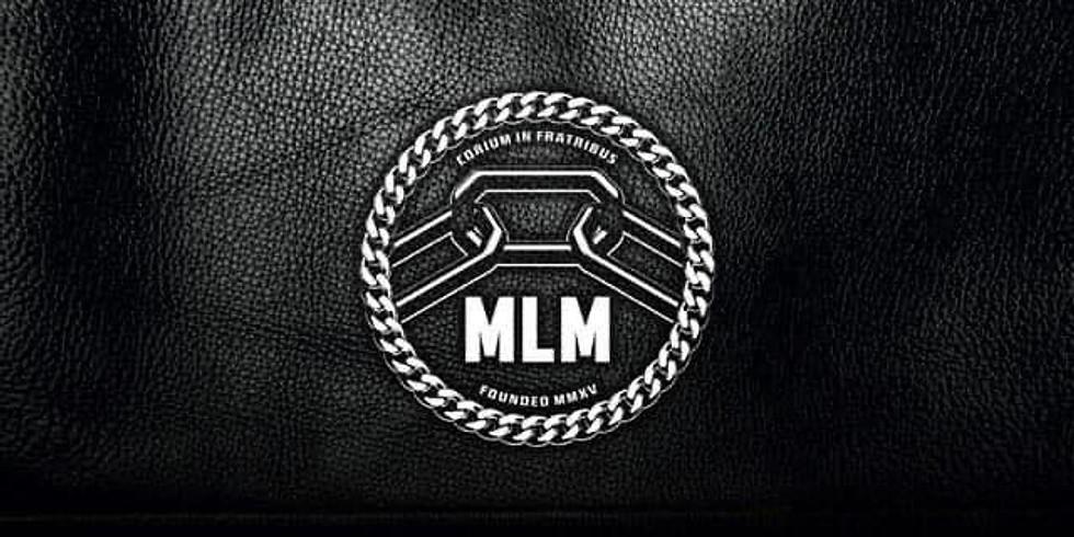 Manchester Leather Men Social