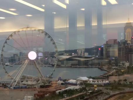 Locate an Indonesian fraudster in Hong Kong