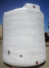Storage Tank Foam Insulation Stockton, CA
