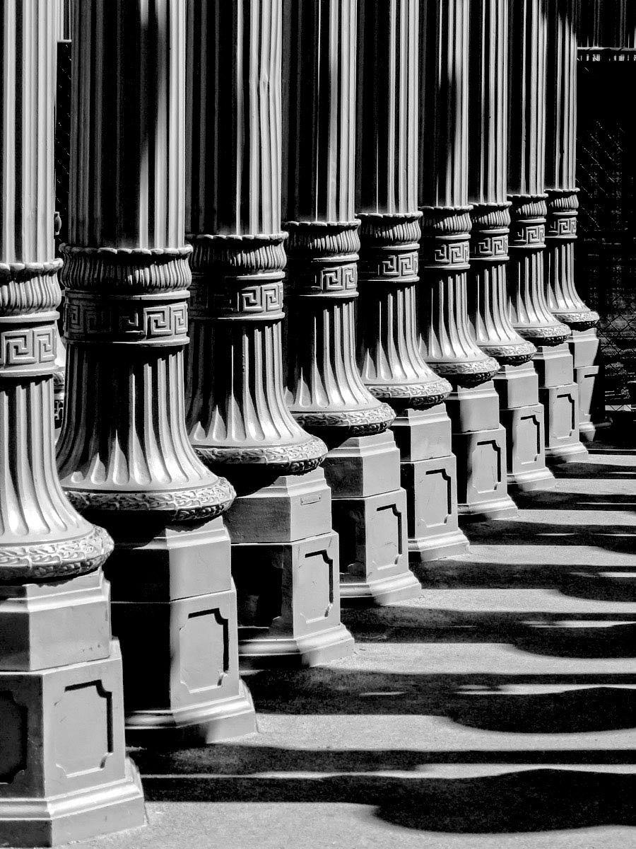 Light Sentinels