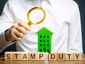 NSW government set its sights on phasing out stamp duty
