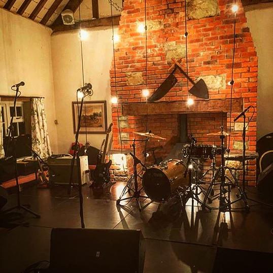 Music Night at The Coppleridge Inn