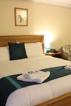 Double Room at The Coppleridge Inn | Hotel | B&B | Inn | Dorset