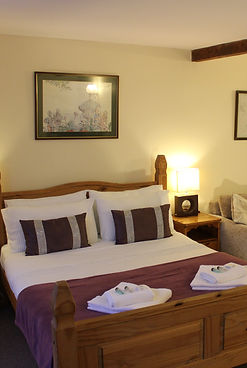Family Room at The Coppleridge Inn | Hotel | B&B | Inn | Dorset
