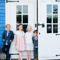 Children at The Coppleridge