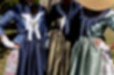 costume provençal- Albizia- Anne Olofsson- photos- St Tropez- création- couture- bravade- 2017-