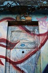 Molitor une porte de cabine