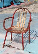 Piscine Molitor Chaise soleil