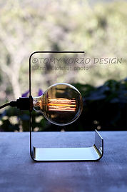 Anne Olofsson photos pour Tomy Yorzo design
