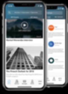 NFI Member App