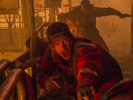 Deepwater Horizon - a film commentary
