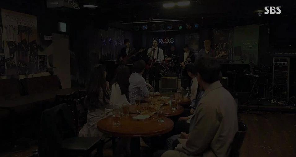 "SBS 드라마 맛좀보실래요 - OST ""너밖에 안보여"""