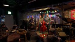 네덜란드 재즈그룹 마스터클래스