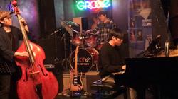 Kim Seung Bum Trio
