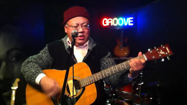 The Boxer / 곽영일 Jam Night ./ LiveClub Groove