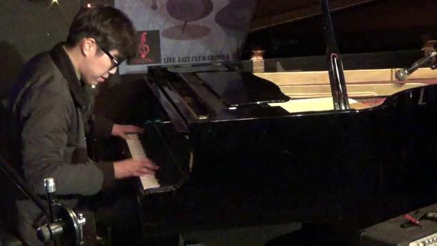 Bille`s Bounce / Jazz Piano Solo 김승범
