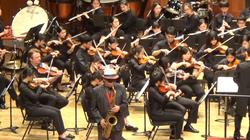 서울오케스트라 협연