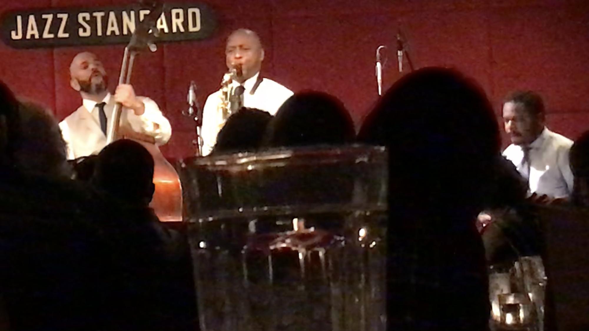 뉴욕 재즈스탠다드 클럽