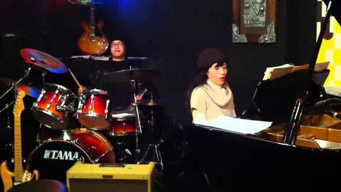 Howl`s Moving Castle/유영진Jazz Trio
