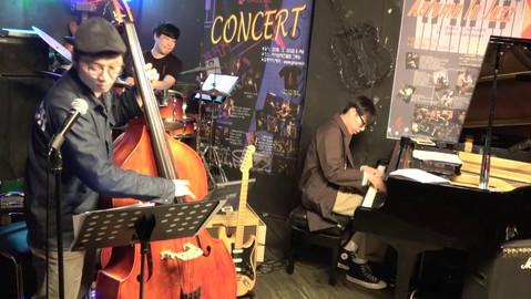 GROOVE Jazz Trio