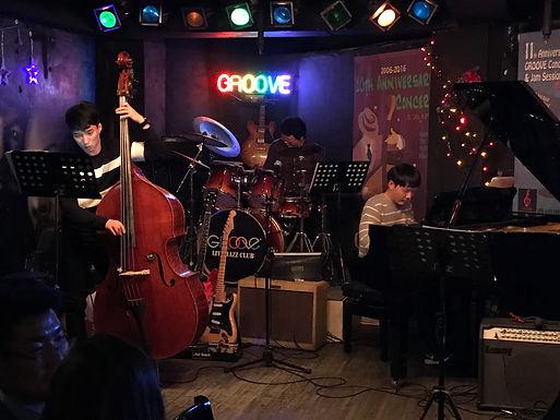 Jam Session (매일밤 10시반)
